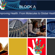 Block A - Molecules to Global Health