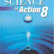 Science 8 Cards