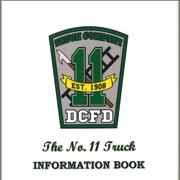 Truck 11 Info Book