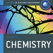 *IB Chemistry WJF
