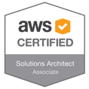 Amazon AWS Certified Solutions Architect Associate remix