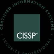 My CISSP