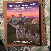 Conversational Polish (Y. Nitzany)