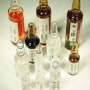 Médicaments Parentéraux
