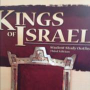 Bible-Abeka Kings of Israel