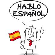 ¡Hablo Español! - I speak Spanish!