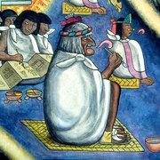Nahuatl tlen Huahcapatl