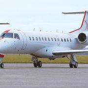 JetSuiteX EMB145