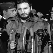 HISTORY - Castro's Consolidation and Maintence of Power