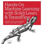 Book - Hands-on Machine Learning