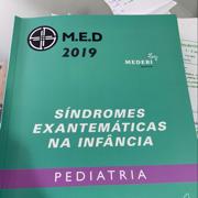 PED 1 - Síndromes Exantemáticas