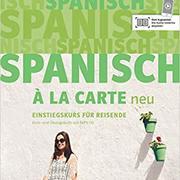 Spanisch á la carte neu