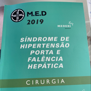 CIR 1 - Síndrome Hip. Porta e Falência Hepática
