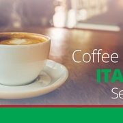 Coffee Break Italian I