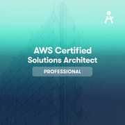 A Cloud Guru - AWS Certified Solutions Architect Professional 2019