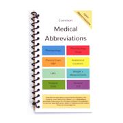 Terminology Medical Abbreviations