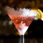 2018-19 Featured Cocktail Recipes