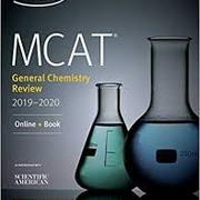 Kaplan General Chemistry