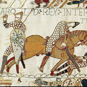 Anglo Saxon and Norman England- Chapter 1
