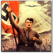 HISTORY - 1. Hitler's Consolidation Of Power
