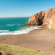 Chapter 3.3 (Coastal landscape development)
