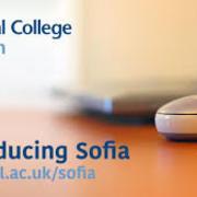 Yr 3: Sofia