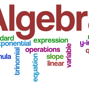 8 - Algebra 1