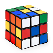 Rubik Algorithms, Corners First