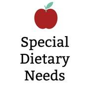 HFT- Individual Dietary Needs