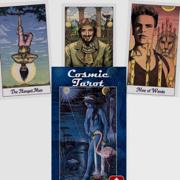 The Cosmic Tarot