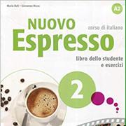 Nuovo espresso A2