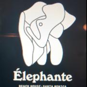 Elephante Santa Monica