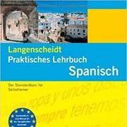 Praktisches Lehrbuch Spanisch