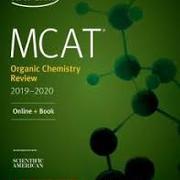 Kaplan Organic Chemistry