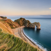 Geography - Coastal landscapes and change