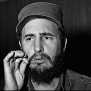 HISTORY - Castro's foreign policy