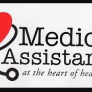 Medical Admin Assistant