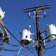 Electrical Lab Transformers Period 3 SAIT-Alberta
