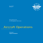 Doc. 8168 vol. 1 - Aircraft operations