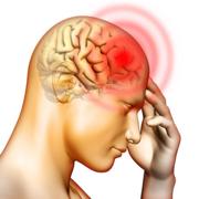 TCD 4 - Headache