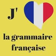 Français: Les Verbes