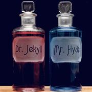 Dr J and Mr H- Urban Terror