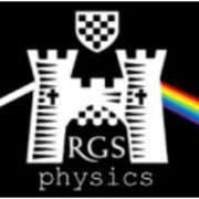 RGS 3rd Form Physics GBC 2019