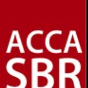 ACCA SBR