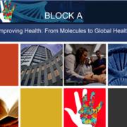 Bloc A - Molecules to Global Health
