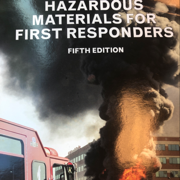 Hazardous materials For First Responders Fifth Edition