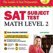 SAT Math II