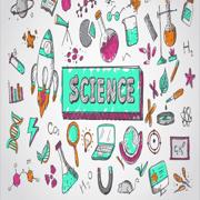 Science MINDMAPS