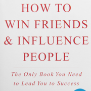 How To Win Friends And Influence People COPY