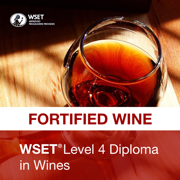 dipWSET D5 | Fortified Wine